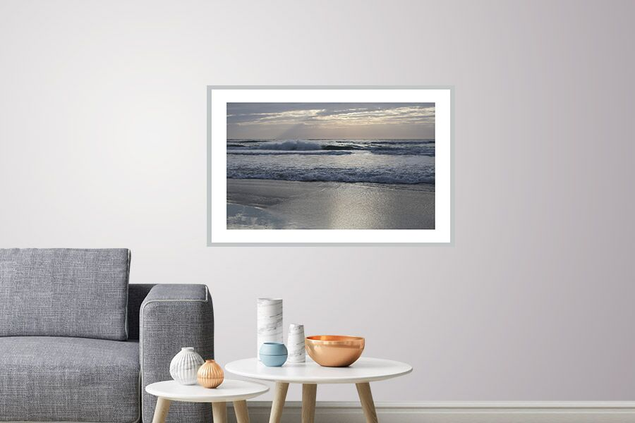 FINE ART PRINTING - Coastal Framing and Design